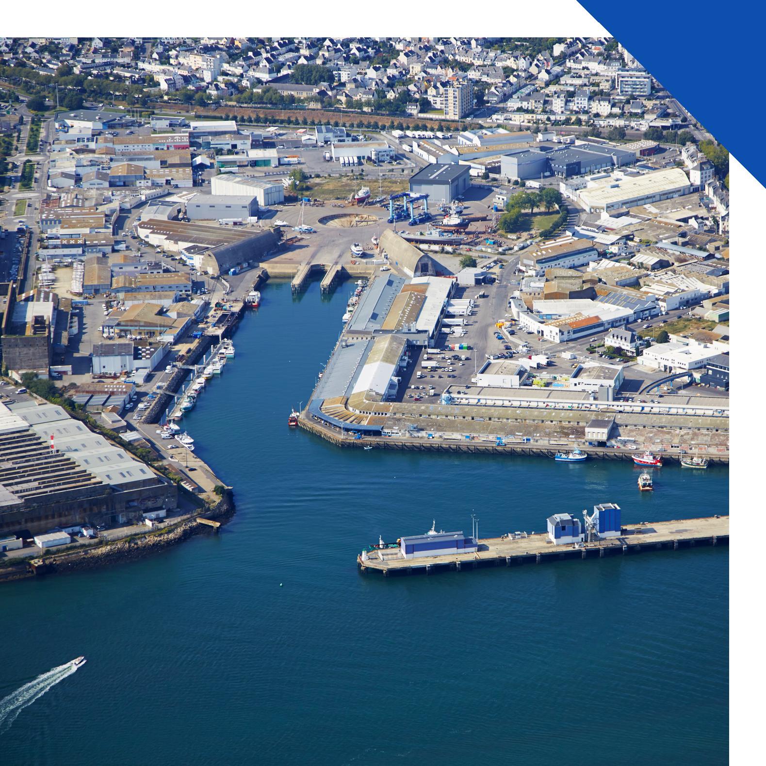 IPL - Interprofession du Port de Lorient