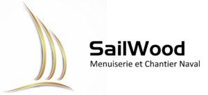 Logo SailWood