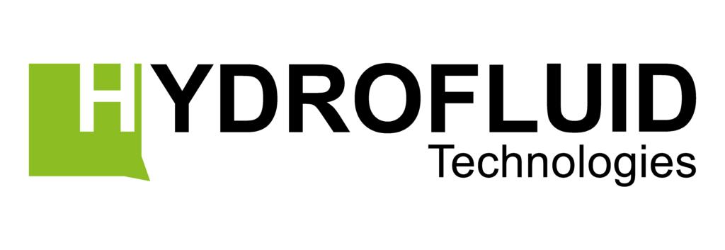 logo hydrofluid entreprise hydraulique