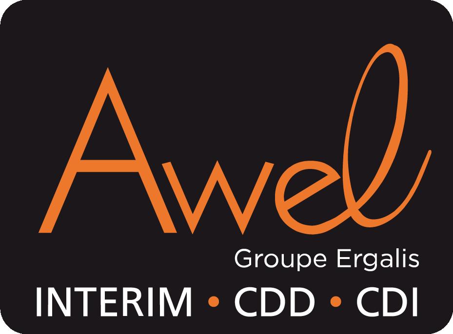 Logo Awel Groupe Ergalis Lorient